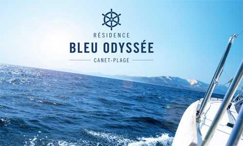 Résidence Bleu Odyssée